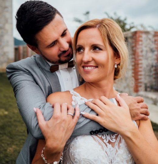 Simona in Uroš, Galerija Okusov
