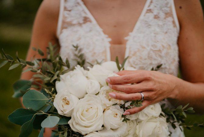 Poroka: nasveti za učinkovito načrtovanje poročnega dne ❤️