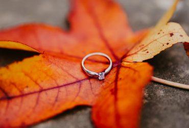 Zaročni prstan: kako ga izbrati? ❤️